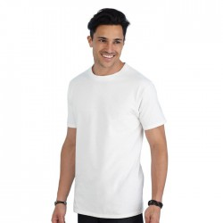 Premium Cotton Adult Ring Spun T-Shirt