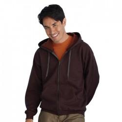 Heavy Blend Vintage Classic Adult Full Zip Hooded Sweatshirt