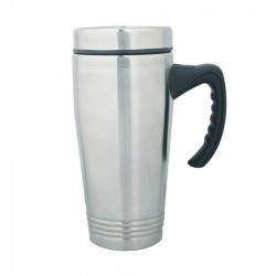Thermo Travel Mug (plastic inner)