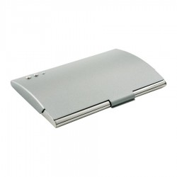 Deluxe Biz Card Holder