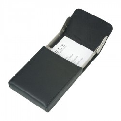 Promotional business card holders printed branded corporate executive business card holder reheart