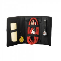 Small Emergency Car Kit