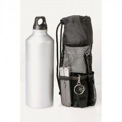 Drink Bottle Survival Kit