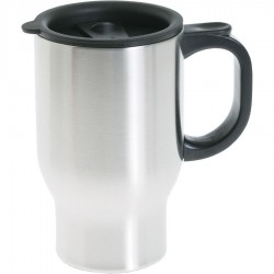 Jupiter Stainless Steel Thermo Mug