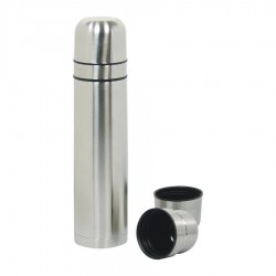 2 Cup Vacuum Flask
