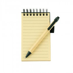 A6 Eco Notepad