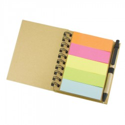 Eco Sticky Note Set
