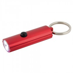 3 Led Torch Keyring