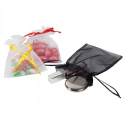 Organza Bag - Large