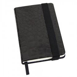 Crocodile Skin Notebook A5