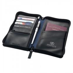 Balmain Chamonix Travel Wallet