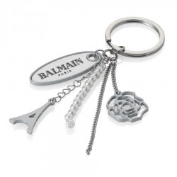 Deauville Charms Keychain