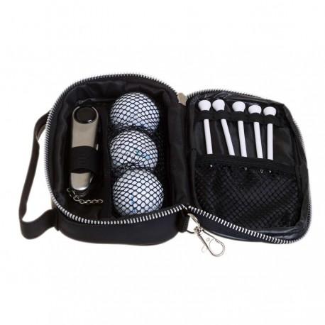Golf Tool, Ball and Tee Set