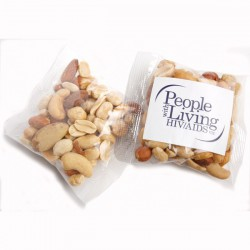 Salted Mixed Nuts Bags 50G