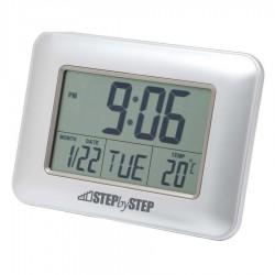Midtown Multii Function Clock