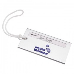 Identity Luggage Tag