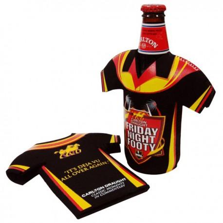 Football Jersey Bottle Cooler