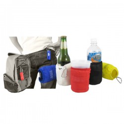 Roll-Up Can Cooler
