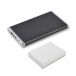 Vega 4000mAh Power Bank - Stock