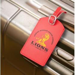 Executive Luggage Tags