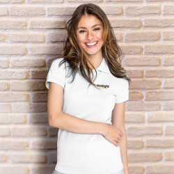 Ladies Golf Polo Shirts