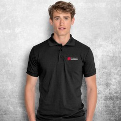 Men's Golf Polo Shirts