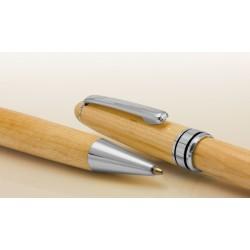 Bamboo & Wood Enviro Pens