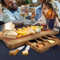 Cheese Gift Sets