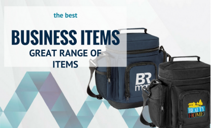The Best Business Promotional Items